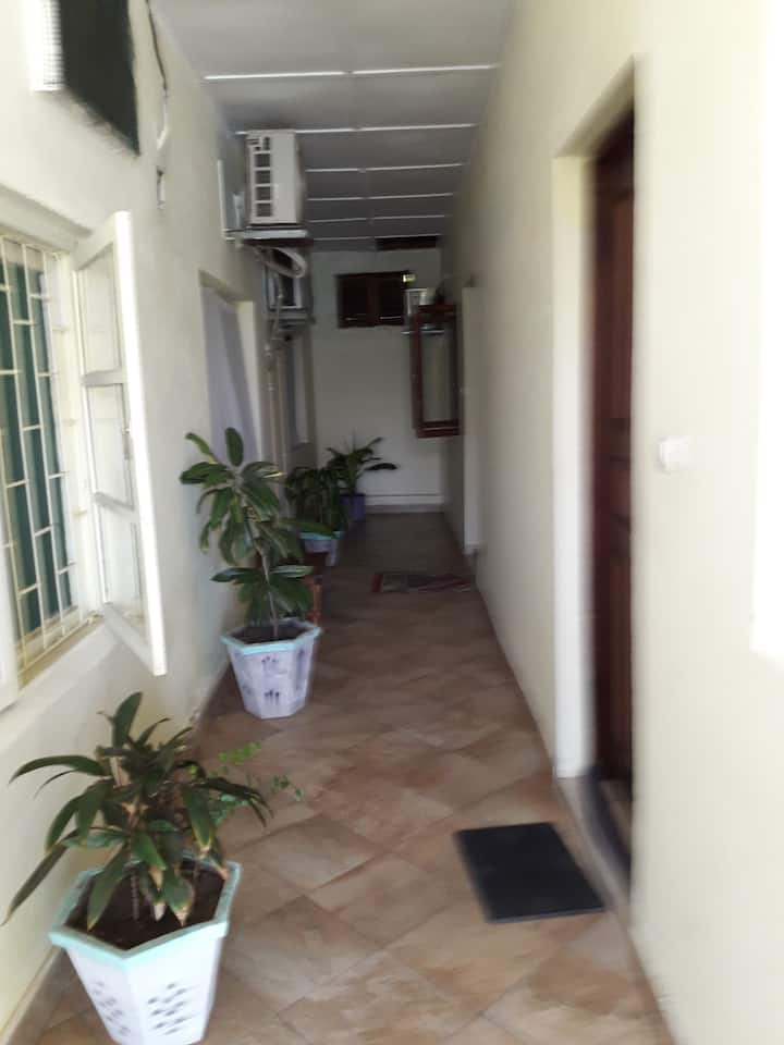 Residential Fonte Azul, B&B, Guest House, rooms