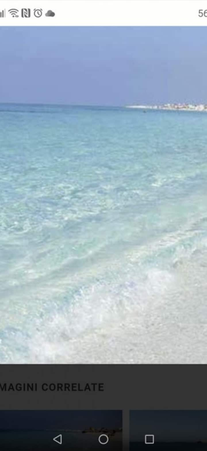 Mare, relax, salute, pineta, km di spiaggia