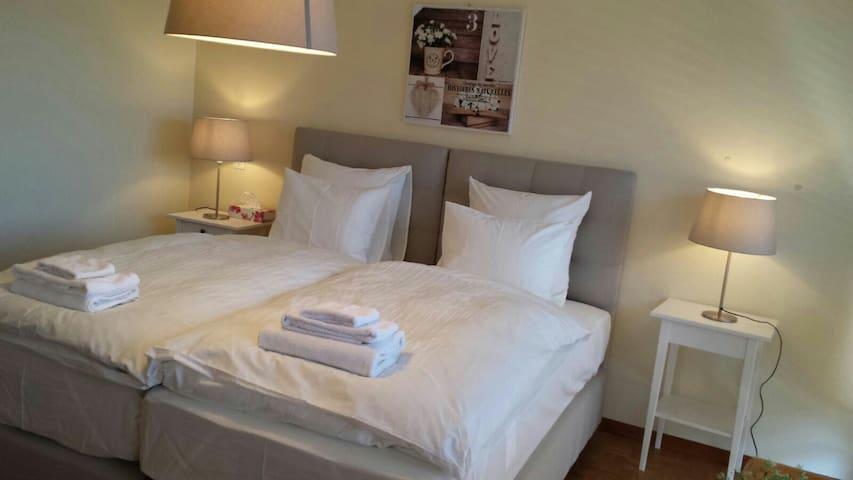 Joli appartement à Martigny, Verbier - Martigny - Apartment