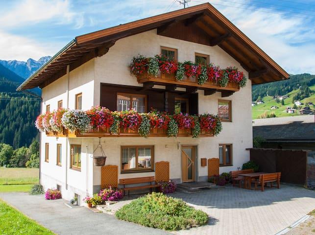 Haus Guggenberger
