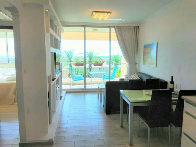 NEOT GOLF CEASARIA  2BR SEA VIEW