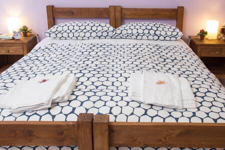 B&B Andirivieni, holidays in relax - Sala Biellese - Bed & Breakfast