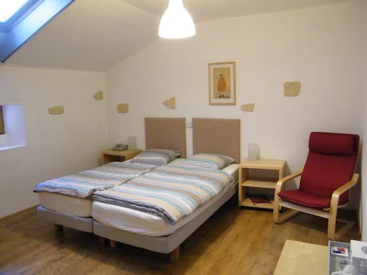 Chambres d'hôtes Maison Neuve Auvergne (2 pers.)