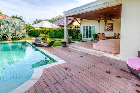 3 Bedrooms Private Pool in Rawai, Pommard - Раваи - Вилла