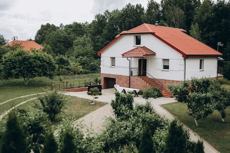 Гостевой дом в 22 км от Гродно