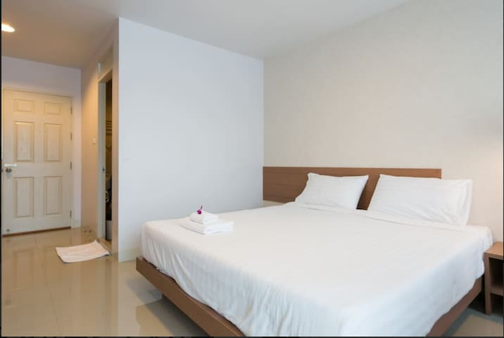 Bangkok Apartments BTS Thong Lo by walk 3min 301