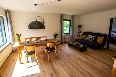 Familienfreundliche Ferienwohnung in Sigmaringen
