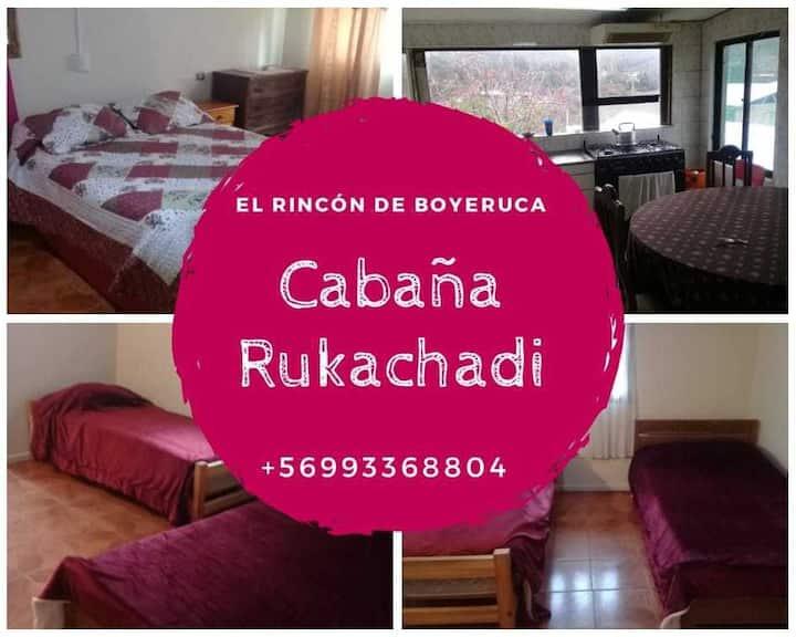 Casa de campo Cercana a Bucalemu y Lo Valdivia.