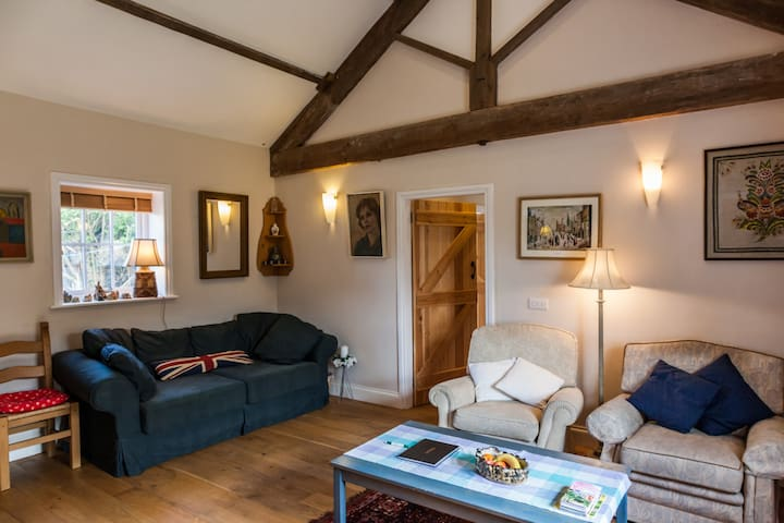 Lovely, spacious country cottage - Great Ayton - Hus