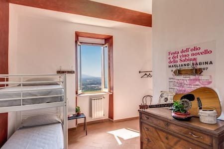 Ostello Eco-Friendly  - Letto Singolo Dormitorio