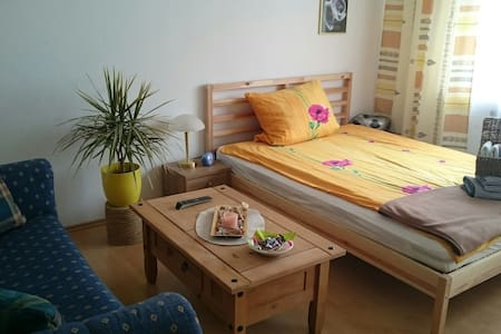Privates Wg Zimmer  Bad Berneck - Bad Berneck - Apartment