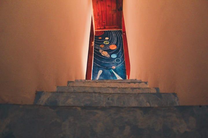 Casa de Gil Artesão