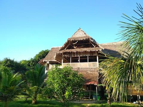 La Casa Del Otorongo (private room)