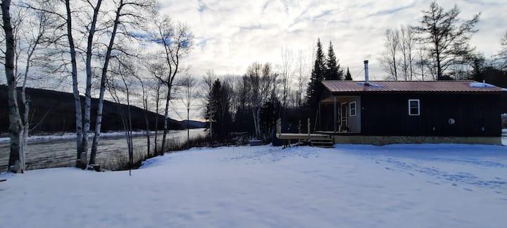 Half Moon Cabin - SLED & ATV & More
