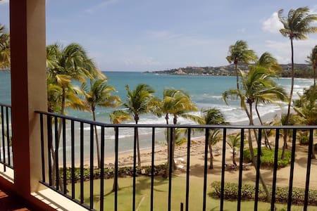 Breathtaking Ocean View - Wohnung