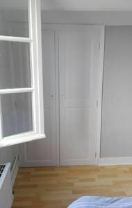 1 chambre dans maison coconning - Château-du-Loir - Talo