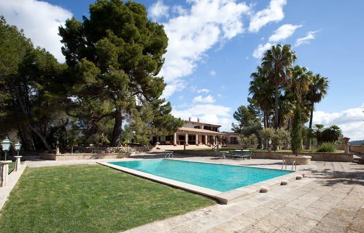 Villa Sarriá.