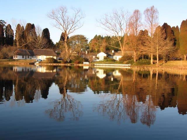 Beacon Vlei Guest Farm - Otter cottage