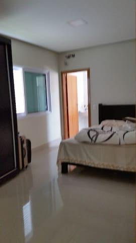 Suites em Anápolis/GO - Anápolis - Huis