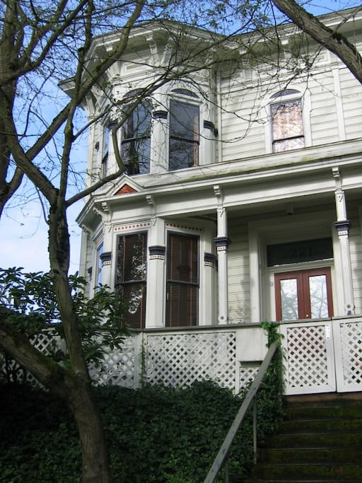 in historic home houses for rent in portland oregon united states