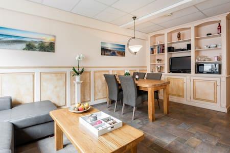 Prachtig nieuw appartement - Den Helder