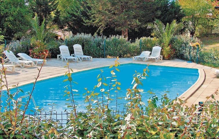 Holiday apartment with 1 bedroom on 30m² in Arcachon