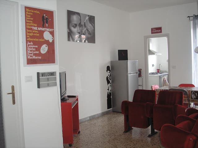 THE APARTMENT - in Turin (cir00127200448)
