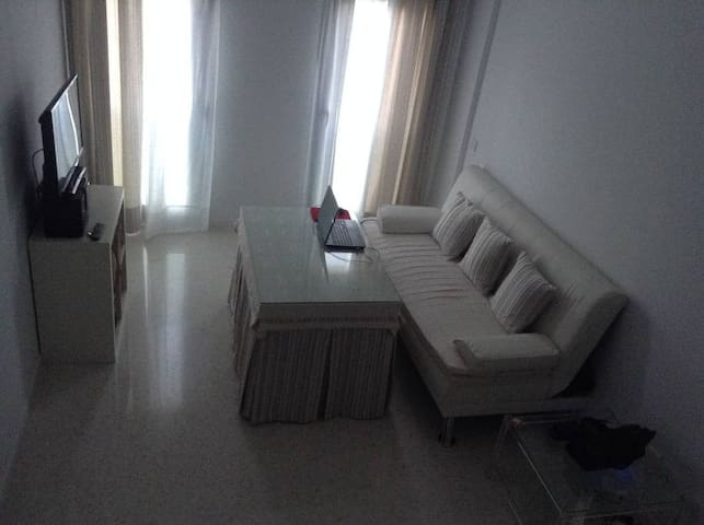 4 pax private room with bathroom - Sevilla - Apartment