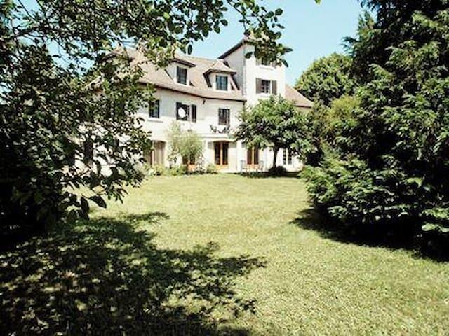 Villa Veena Beautiful country house/apartment