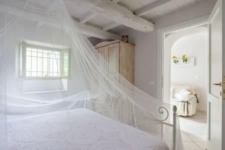 Delizioso appartamento con giardino - Vagli di Sotto Lucca