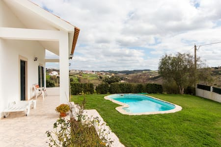 Relax with Family and Friends - Lourinhã - Casa
