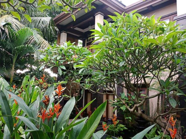 Ubud Ku guest house 1