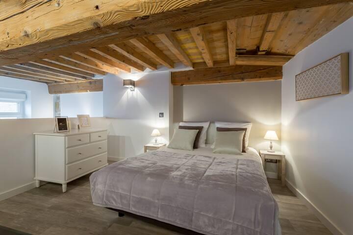 Duplex cosy and quiet Lyon croix rousse! - Lyon