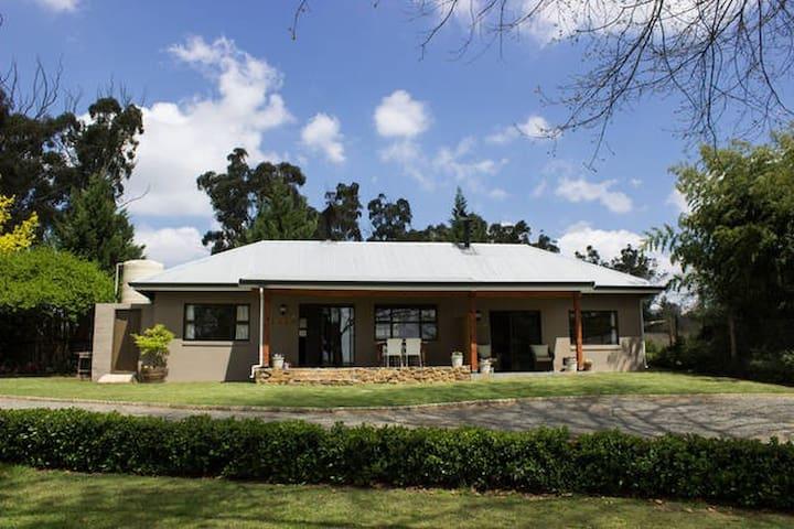 Mill Cottage - Cottage 1