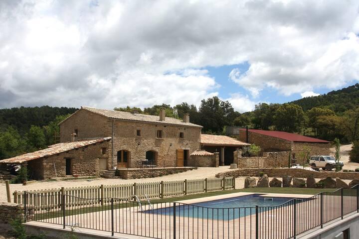 Establecimiento de turismo rural Palou del Call
