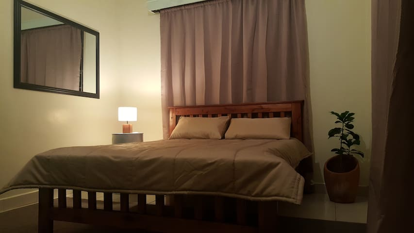Stylish room in Milimani - with Wi-Fi and Dstv