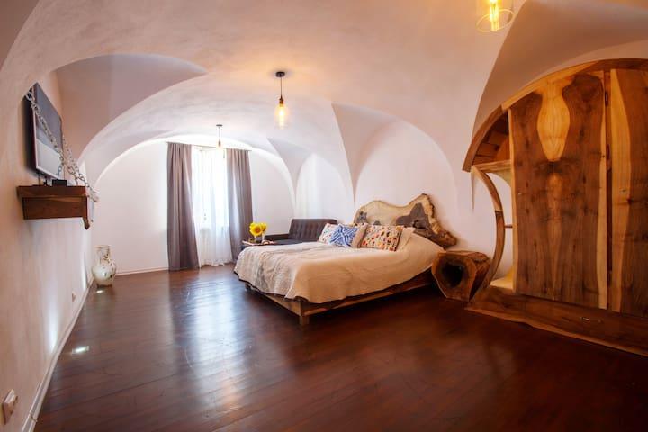 Casa Otto Sighisoara