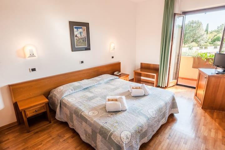 Hotel Palazzuolo - Camera Doppia con Vista