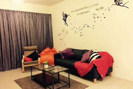 PJ, Jaya One DIY Homestay - Petaling Jaya - Lägenhet