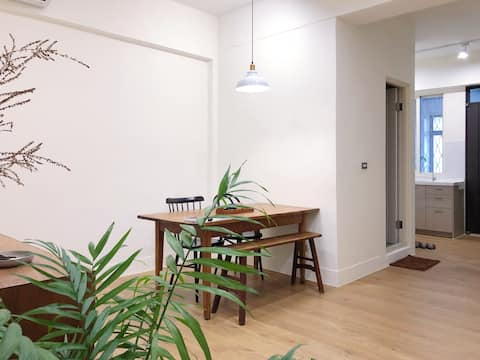 Cosy Apartment close to Hualien Train Station