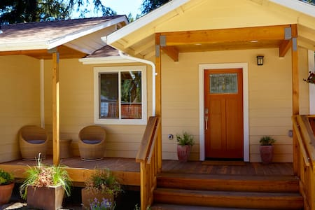 Fantastic Cottage in Wine Country~Mid-Week Special - Napa - House