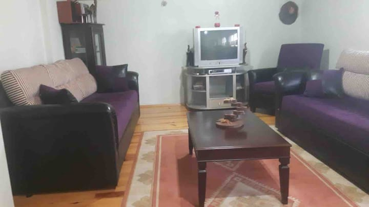 Apartment 2 is close to Airport Sabiha Gokcen (SAW