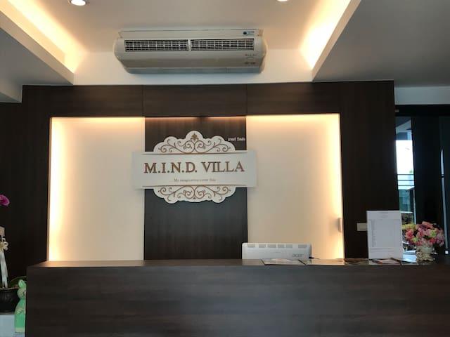M.I.N.D. Villa 1