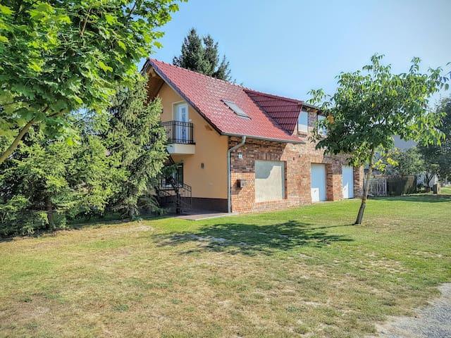 Ferienwohnung am Mühlstein 2 Person - Lübben (Spreewald) - Appartamento