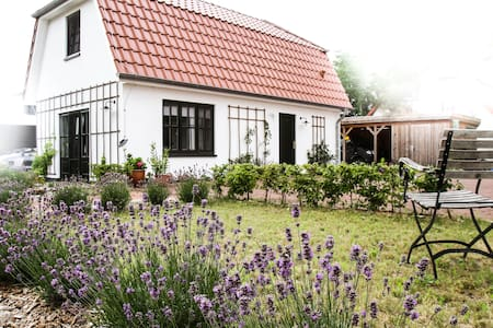Gästehaus auf Gut Hohenheide