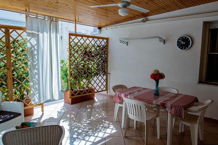 Casa Angelina Zona Mondello