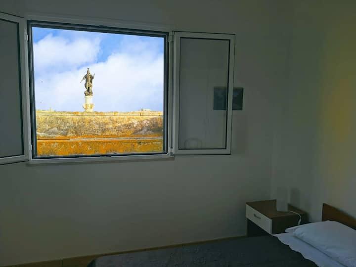 Camera con bagno pvt, Castrignano del Capo - Leuca