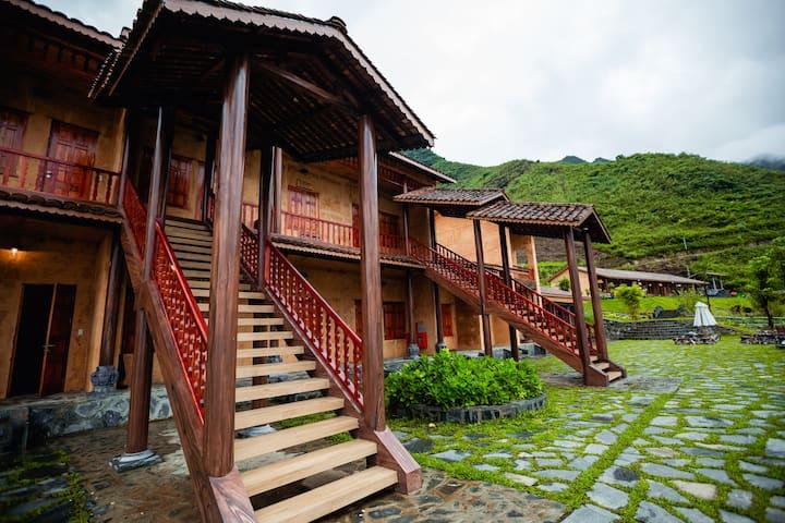Hmong Village Resort