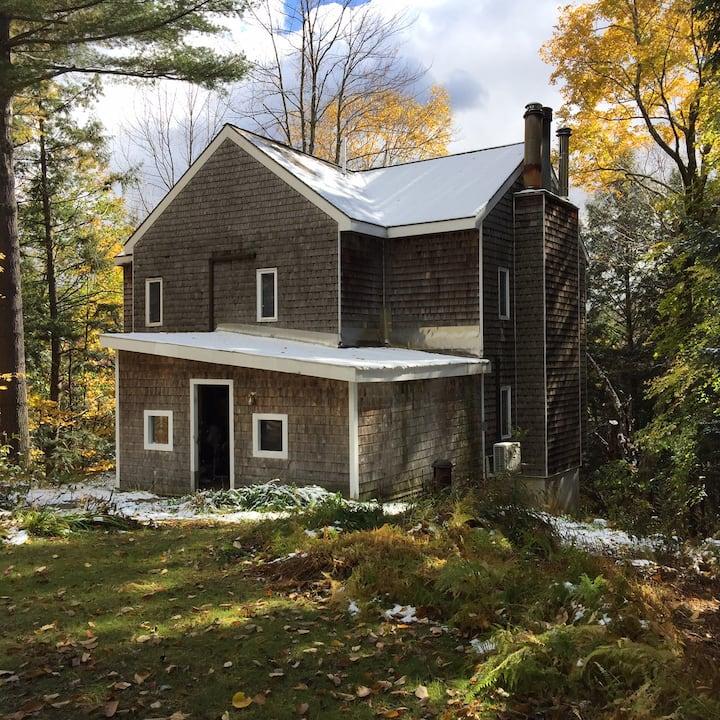 Spacious Sugarbush Multi-family House/Chalet