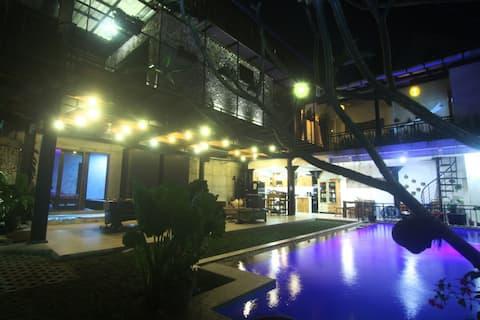 Villa Amalura